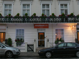 Easy Hotel Victoria